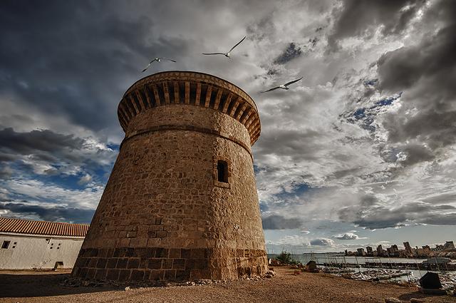 Torre de la Illeta