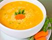 Recetas de sopas, cremas y gazpachos